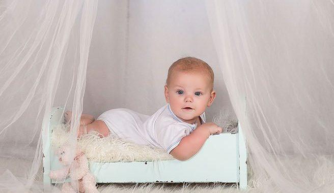 צילום תינוקות-ציוני דרך חשובים בשנה הראשונה