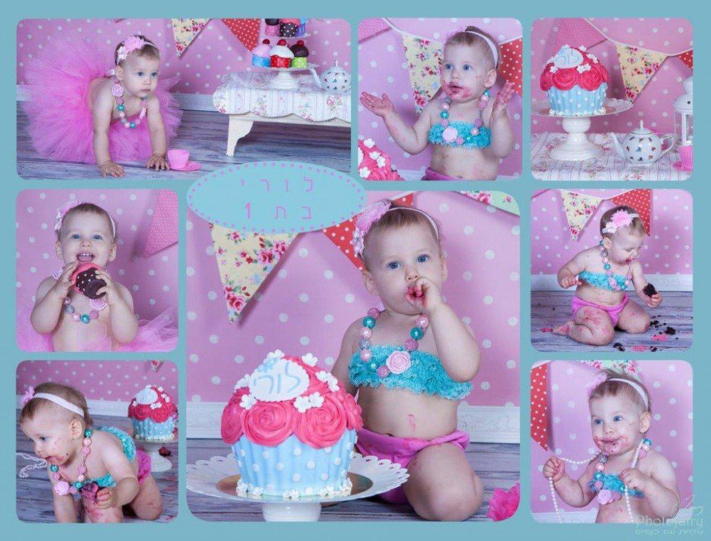 cake smash lori_mini
