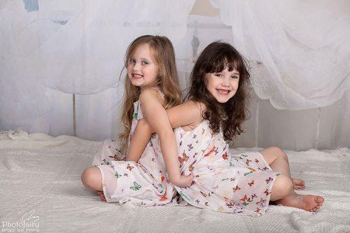 צילומי סטודיו לילדים- חוויה כיפית ומזכרת מושלמת