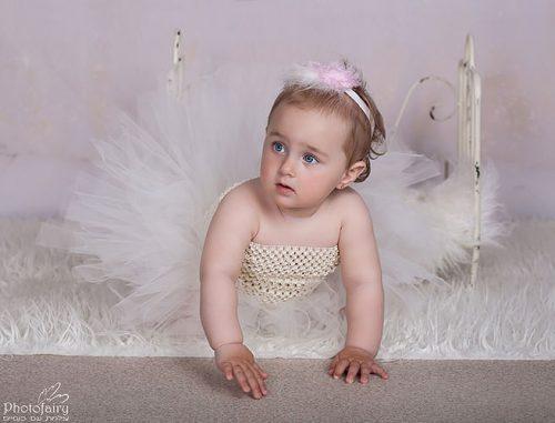 צילום תינוקות קלאסי