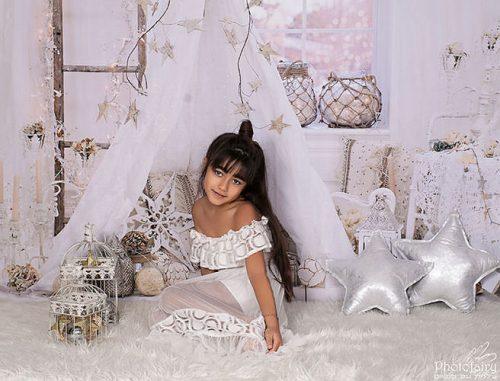 צילומי ילדים ומשפחה בסגנון קלאסי מהוקצע ואלגנטי