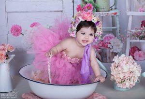 צילום תינוקות עם סטיילינג משגע
