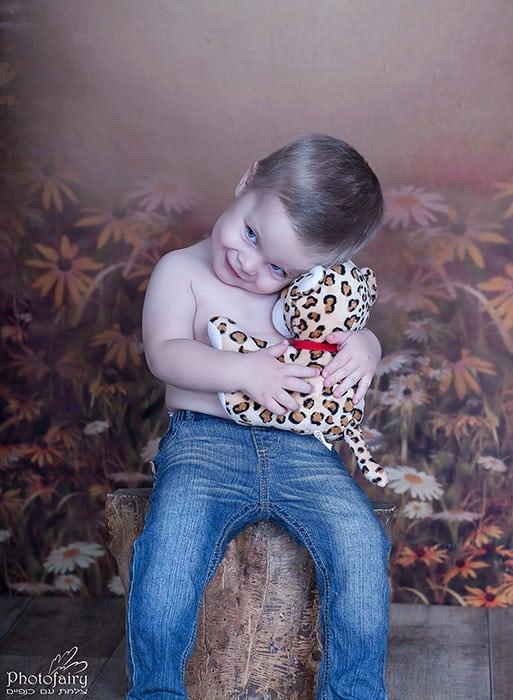 צילום ילדים ופעוטות