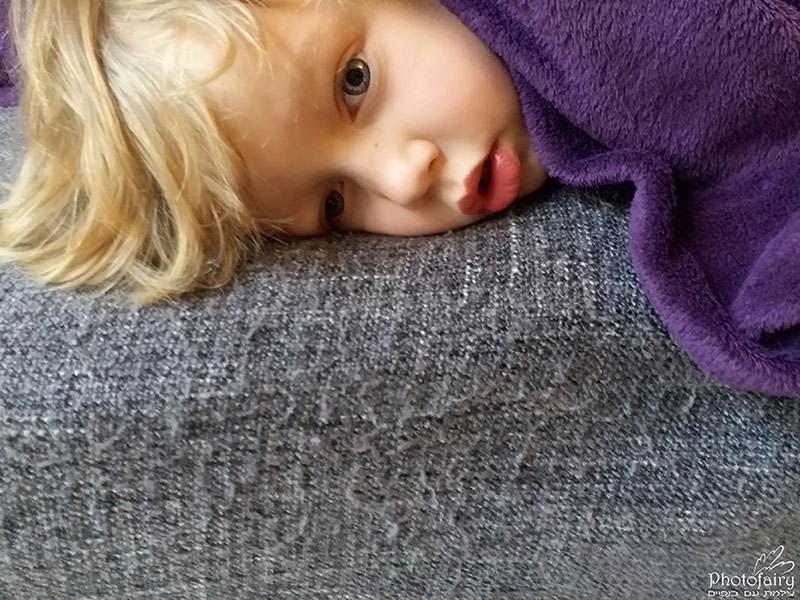 צילום ילדים בבית ברגעים קטנים מהחיים
